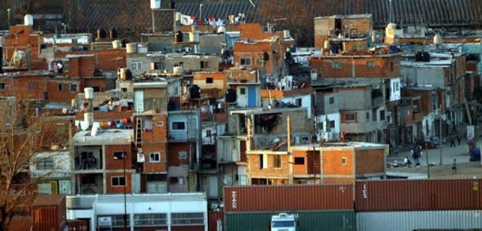 El Gobierno nacional apuesta a urbanizar más de 4 mil villas