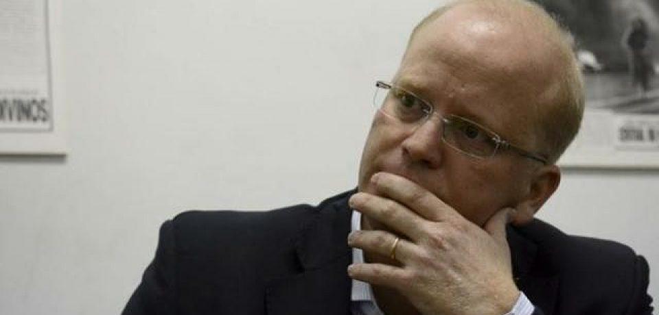 """Luis Contigiani: """"El ministro Caputo dejó mucho que desear"""""""