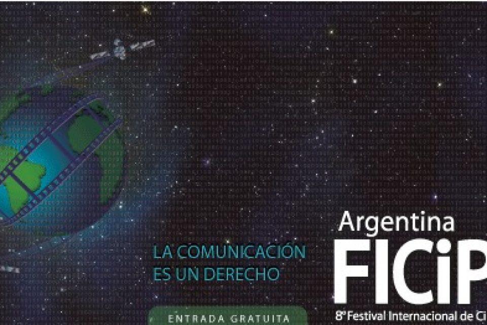 El FICiP 2018: del 16 al 23 de mayo cine y política en la Ciudad.