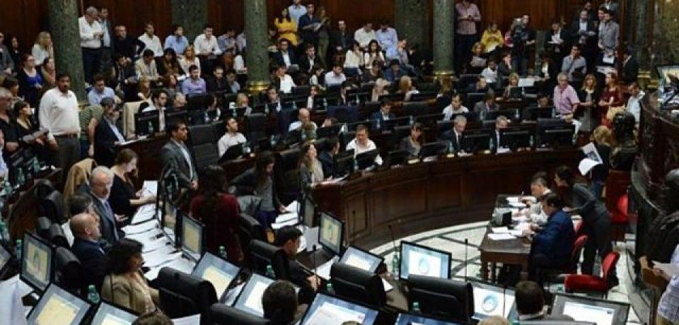 La Legislatura de la Ciudad de Buenos Aires redujo un 4% las tarifas de agua y gas