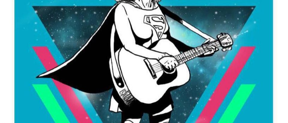 """Super chicas musicales"""