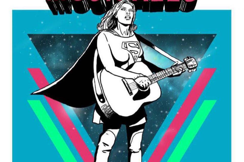 """Super chicas musicales"""