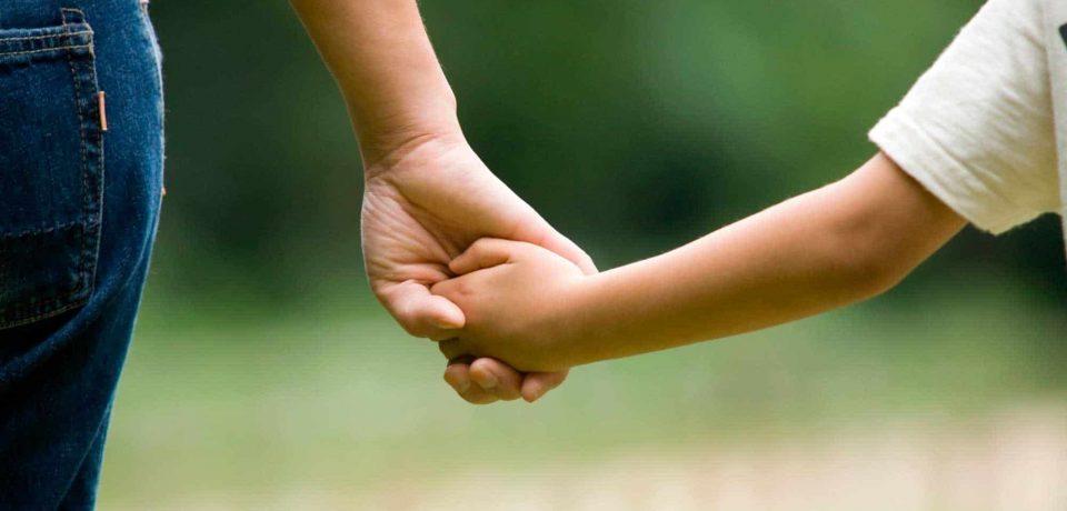 """""""Un niño en situación de calle no está en condiciones de ser adoptado"""""""