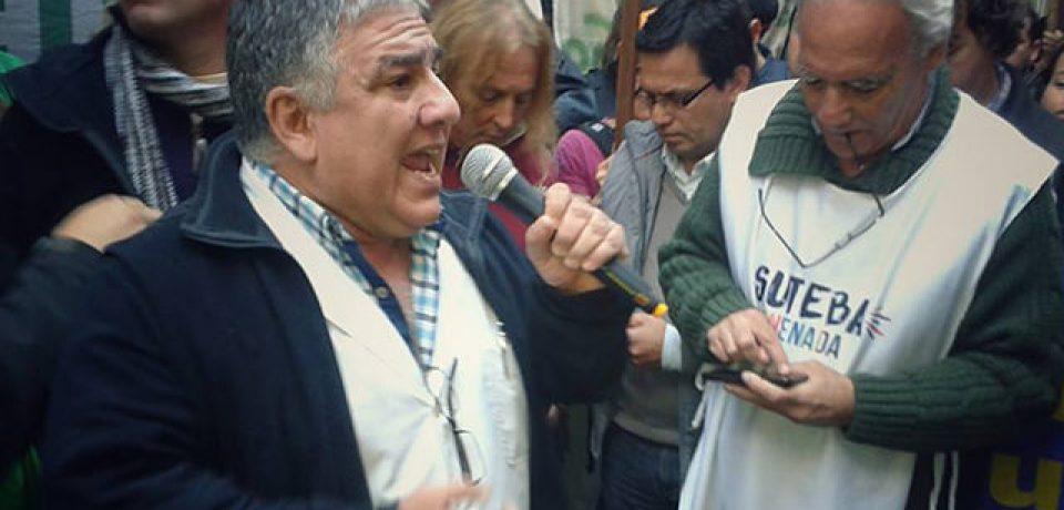 """Ciudad de Buenos Aires: """"El paro viene más fuerte que en ocasiones anteriores"""""""