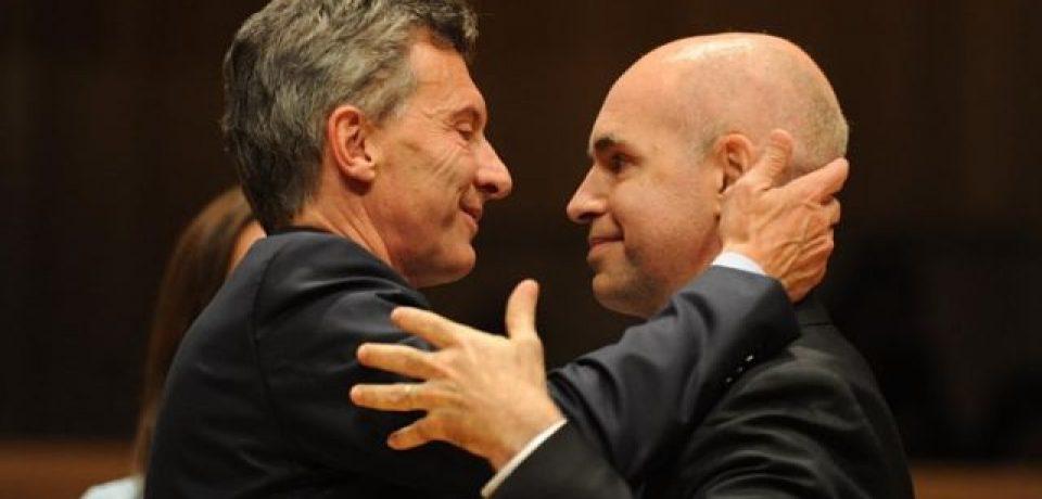FMI- G20 y los impactos en los temas de Ciudad de Buenos Aires