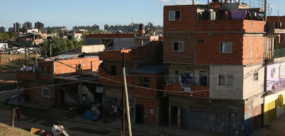 Diputados aprobó por unanimidad el proyecto de urbanización de villas