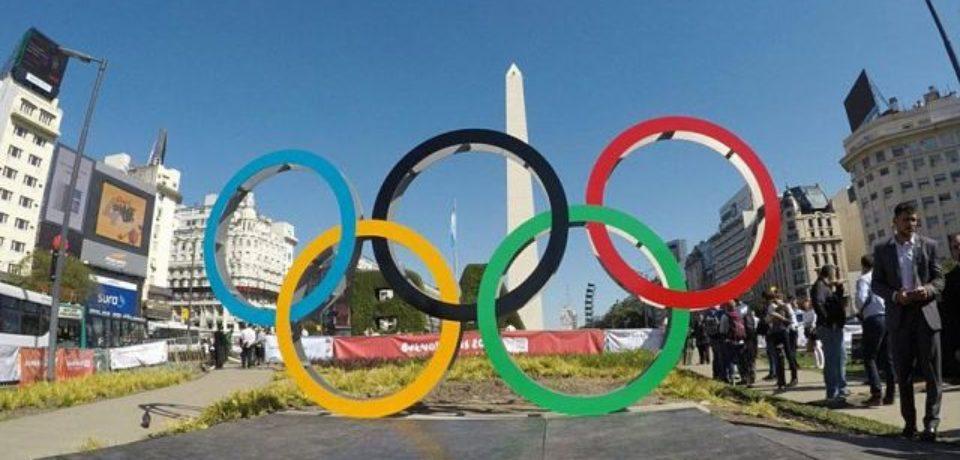 La publicidad engañosa del sponsor de los Juegos Olímpicos