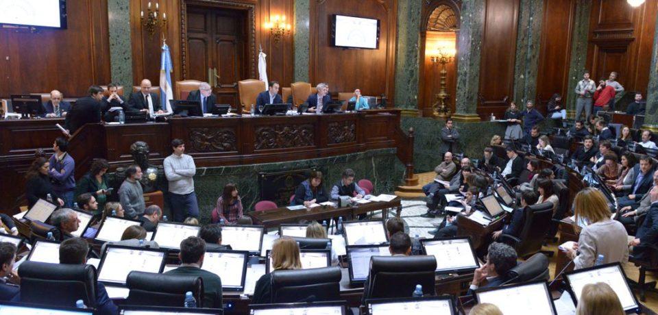 Se acerca la aprobación del Código Urbanístico porteño en primera lectura