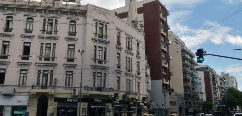 Organizaciones vecinales y barriales cuestionaron la votación del Código Urbanístico y de Edificación
