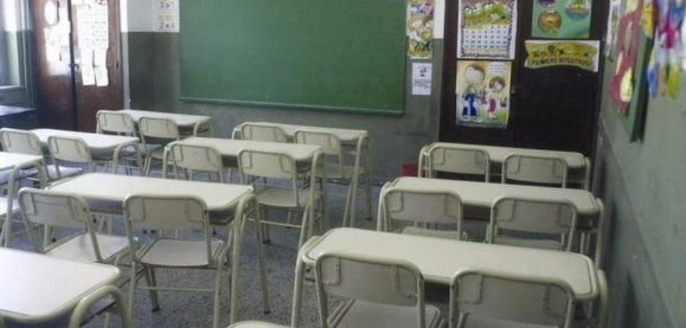 Educación: la Ciudad tiene cargos vacantes en todos los niveles