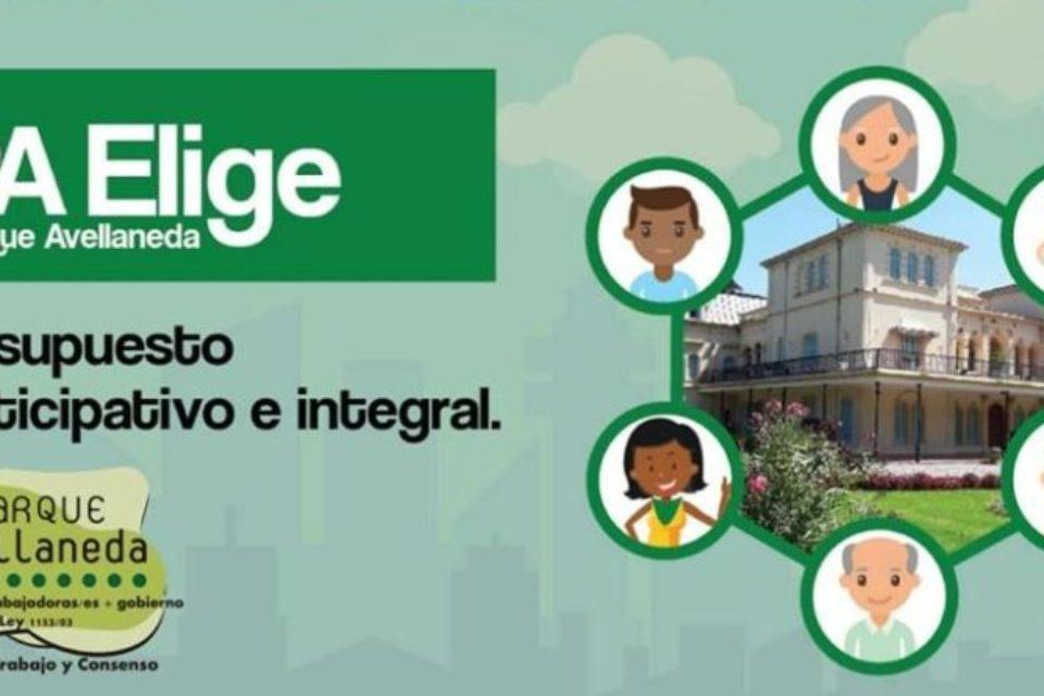 PA Elige: Parque Avellaneda defiende su historia