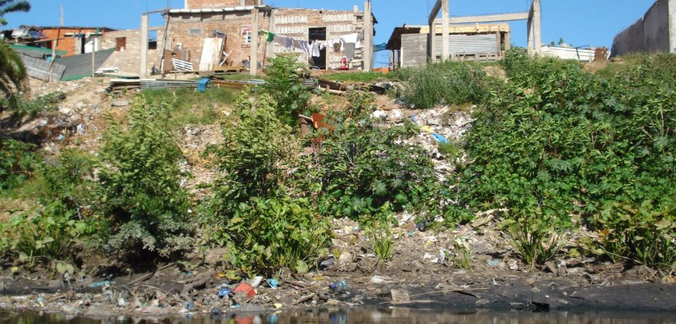 Re estructuración de tarifas para los vecinos relocalizados de la cuenca Matanza Riachuelo