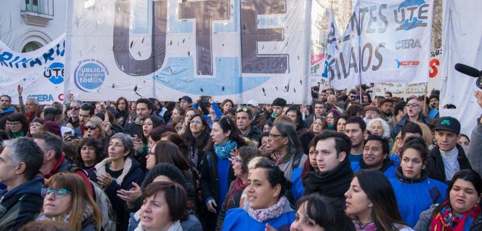 """""""Estamos esperando que Larreta asuma como Jefe de Gobierno"""""""