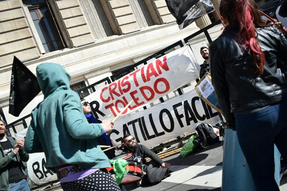 Adrián Gustavo Otero: el primer policía de la Ciudad juzgado por gatillo fácil