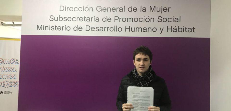Centro Integral de la Mujer para la Comuna 15