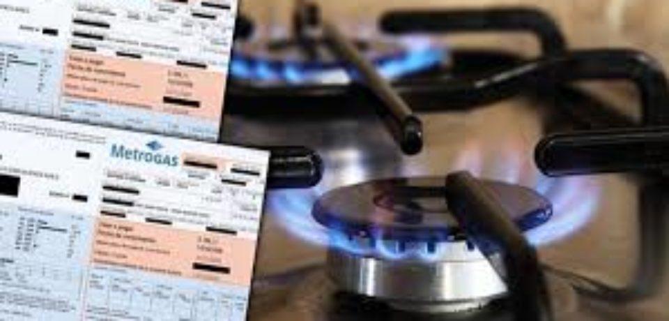 El Gobierno eliminó bonificaciones por ahorro de gas