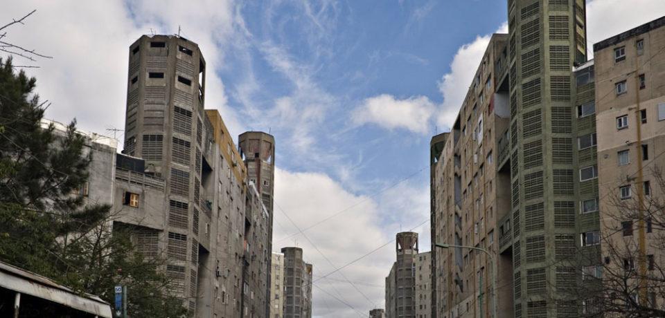Emergencia Edilicia y Ambiental en el Sur de la Ciudad