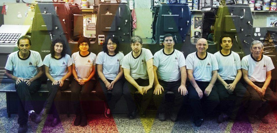"""Cooperativa de Trabajadores Suárez: """"Hasta el 2015 estábamos con mucha producción"""""""