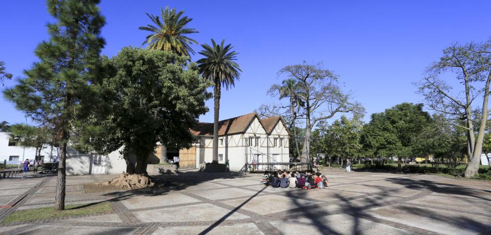 PARQUE AVELLANEDA: «no hay voluntad de gestión asociada por parte del gobierno»
