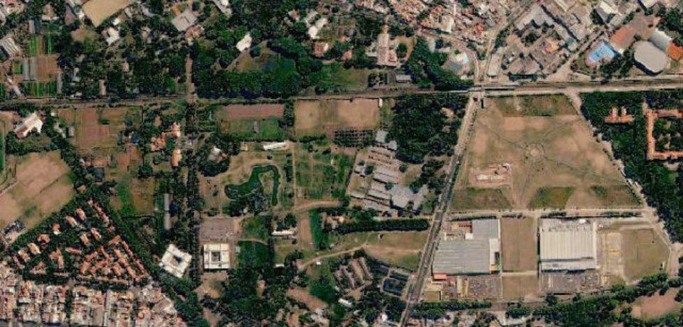 Un terreno libre, un desarrollo inmobiliario: modus operandi del Gobierno de la Ciudad