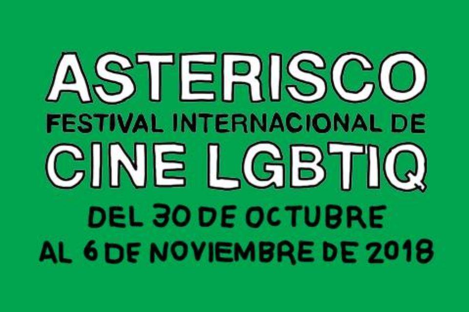 Festival Internacional de Cine Asterisco 2018