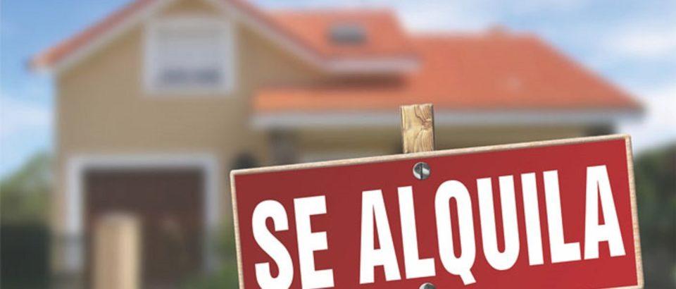 """""""El mercado inmobiliario está descontrolado y se ha tornado muy voraz"""""""