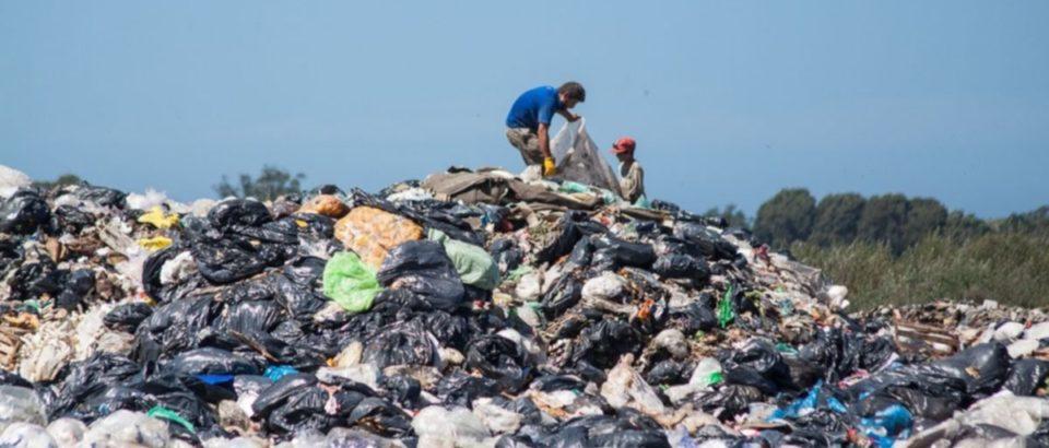 La separación en origen habría ayudado a reducir el envío de residuos a la CEAMSE