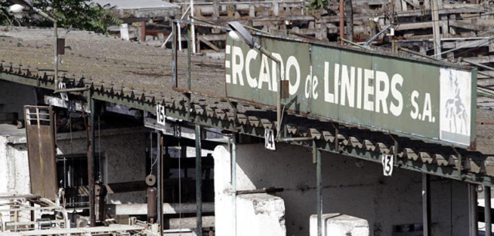En abril se trataría la venta del Mercado de hacienda por el Paseo del Bajo