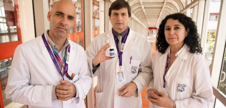 Ensayos clínicos con cannabis medicinal