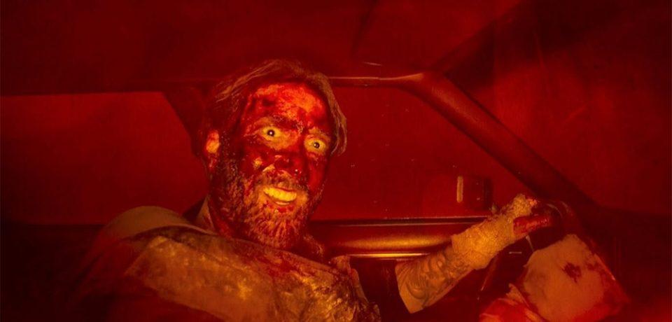 Comienza el Buenos Aires Rojo Sangre: cine de género
