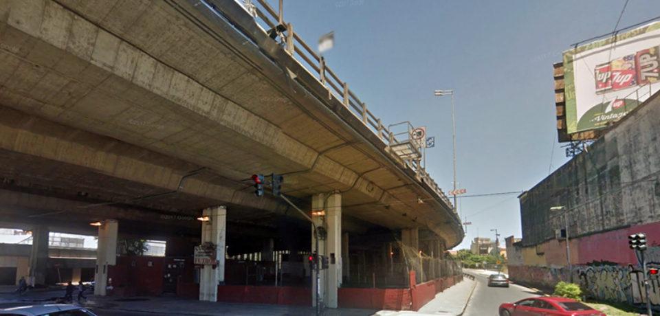 Se concesionarán bajoautopistas de la Ciudad