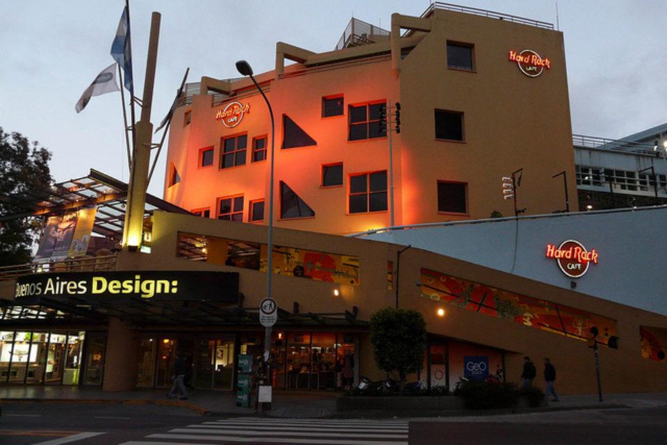 El domingo cierra el Buenos Aires Design