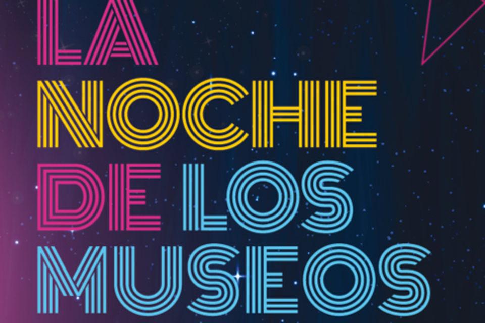 El futuro en La Noche de los Museos 2018