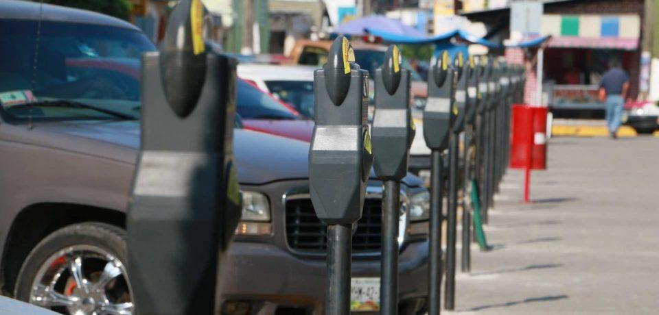 Casi la mitad de la Ciudad será afectada por parquímetros