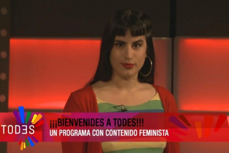 Piden retirar un programa especializado en género