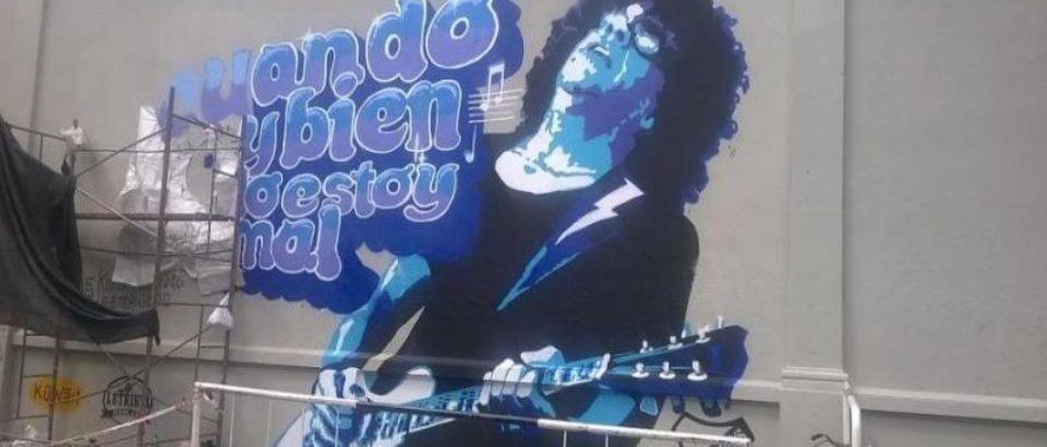 Homenajearon al Negro García López en Floresta