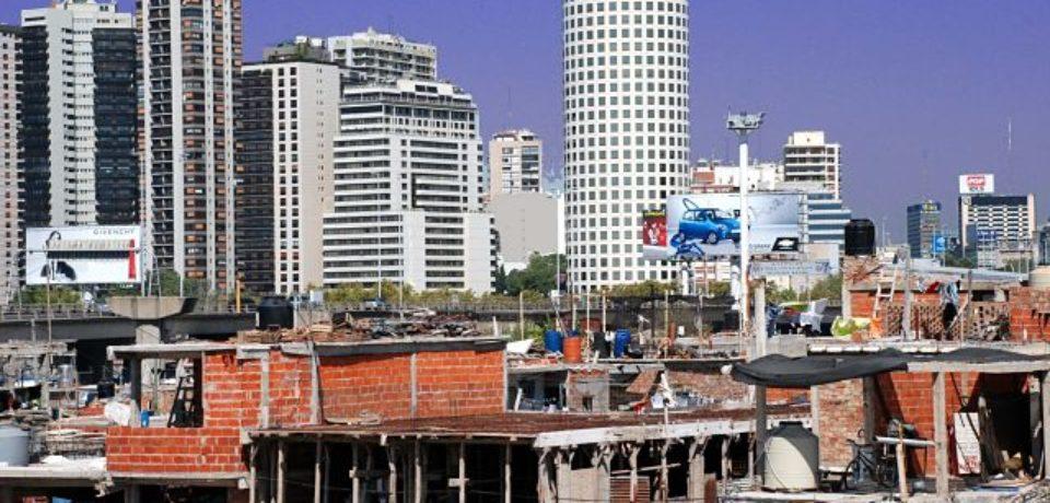 """""""El Código Urbanístico legaliza las irregularidades de la corporación inmobiliaria"""""""