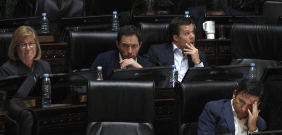 La Coalición Cívica, una molestia que ni Macri ni Larreta esperaban
