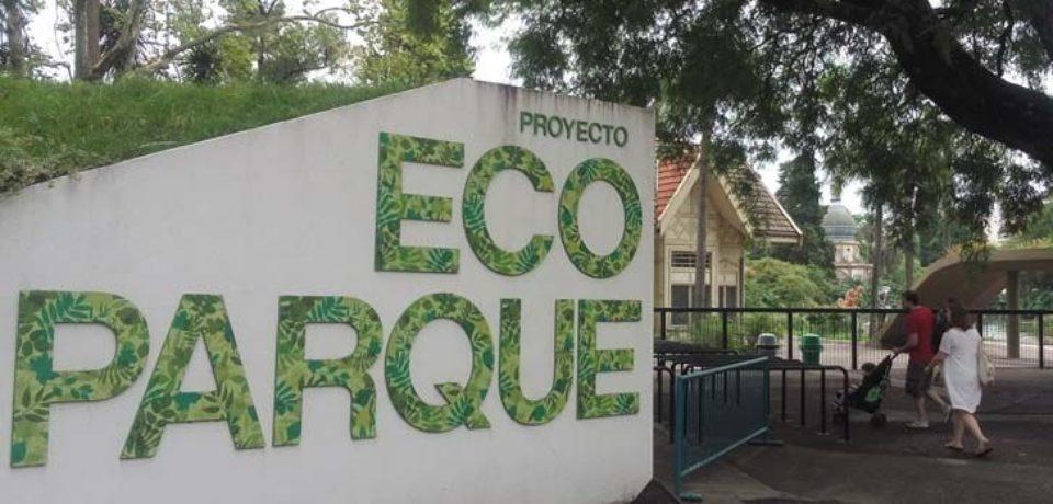 El Ecoparque abre las puertas nuevamente