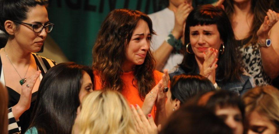 Caso Darthés: los políticos porteños fijaron su postura