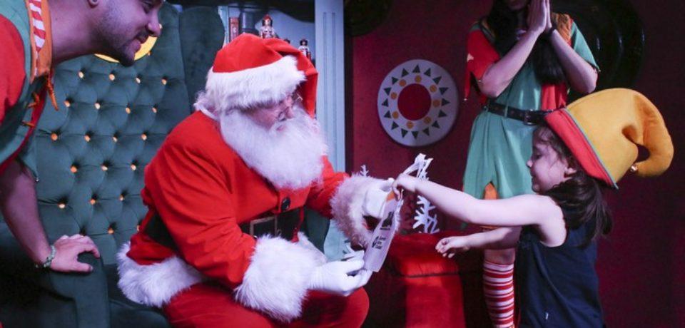 Salida navideña para toda la familia