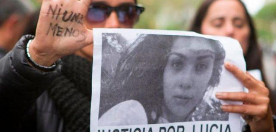 Paro de mujeres y marcha por justicia