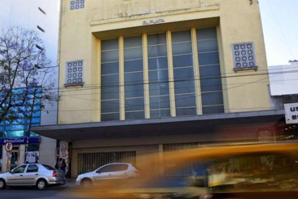 El Complejo Teatral de Buenos Aires recibirá al Cine El Plata