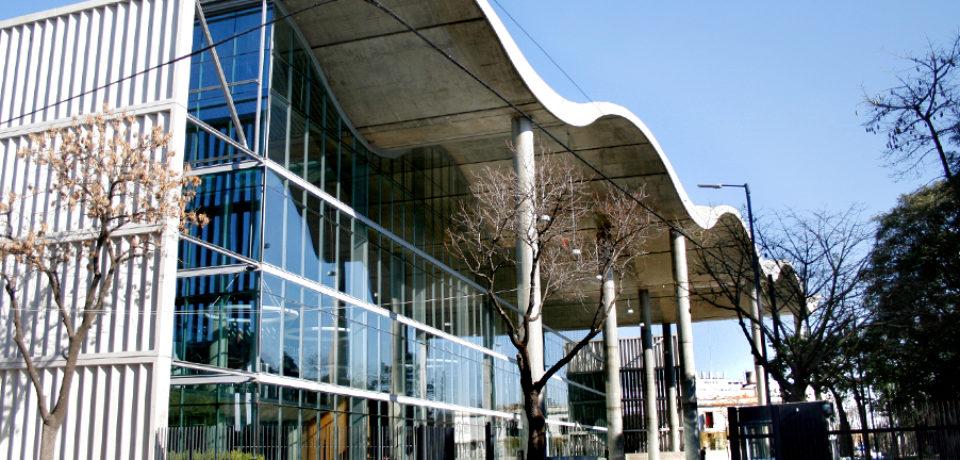 Se votó el nombre de la sede del Gobierno porteño