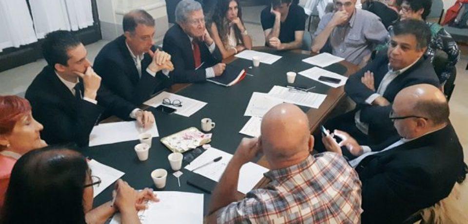 """Tarifas: """"La Ciudad sí puede legislar"""""""