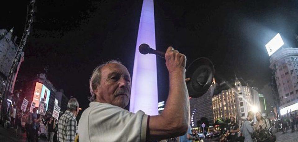 Los porteños organizan un Parlamento Ciudadano por la emergencia tarifaria