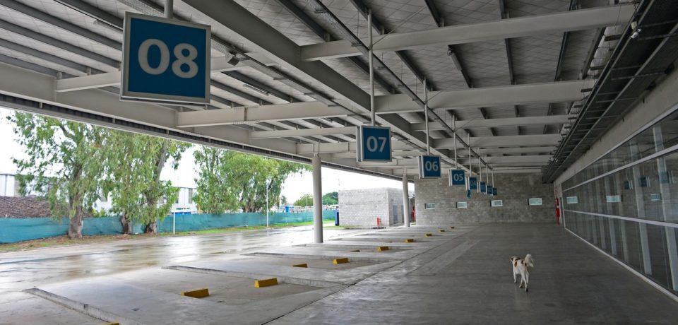 El Gobierno presiona para revivir la Terminal Dellepiane