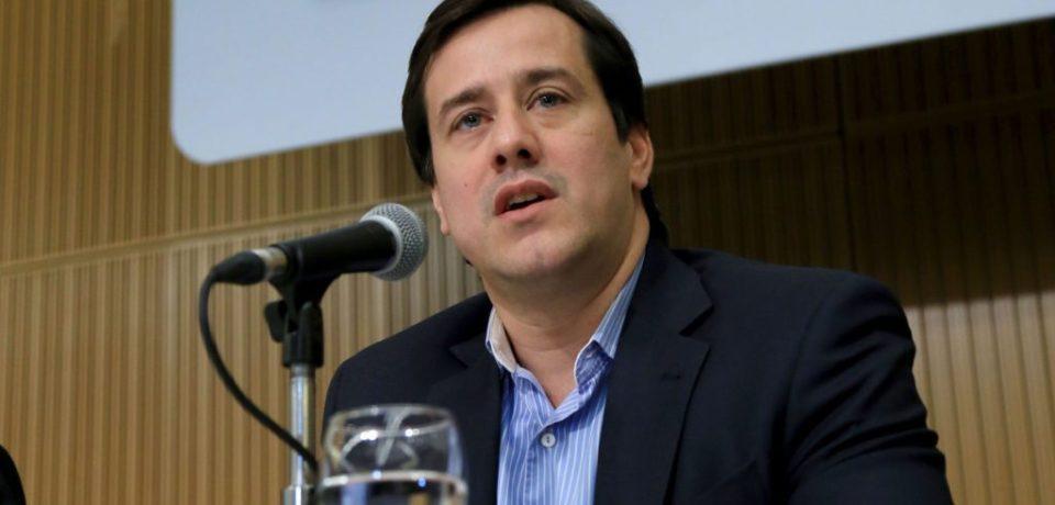 """Recalde, de cara a las elecciones: """"Estamos hablando con Pino Solanas y Victoria Donda"""""""
