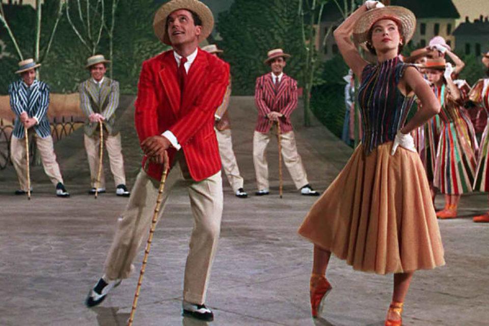 La era dorada del musical hollywoodense en la Lugones