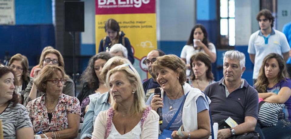 El Gobierno porteño lanza una nueva edición del BA Elige